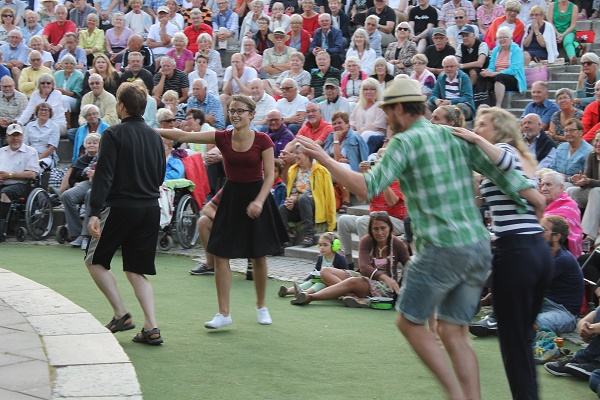 Pildam 5 august 2015 dansarelåg