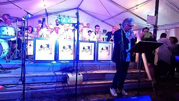 Samuelsson R3B Festival 2017 låg